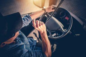 Ohio truck accident attorney